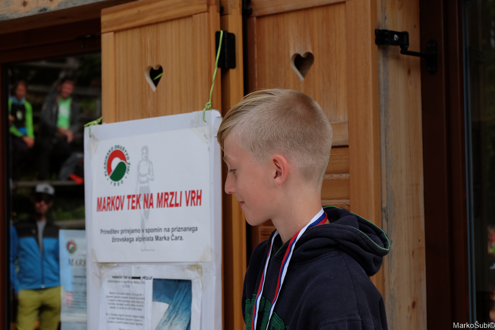 Markov tek 2019 (Marko Šubic)